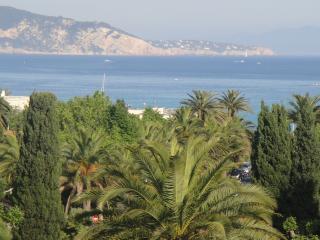 appartement terrasse 100 metres de la plage - La Ciotat vacation rentals