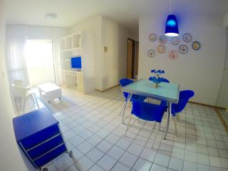 Nice Condo with Internet Access and A/C - Maceio vacation rentals