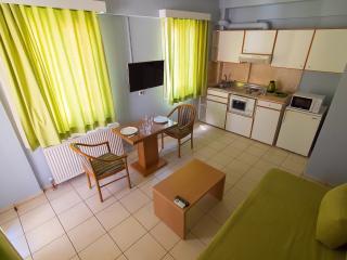 1 bedroom Condo with Short Breaks Allowed in Mytilene - Mytilene vacation rentals