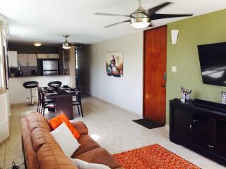 #11 Jobos Beach Apartment - 3BR/2BA - Isabela vacation rentals