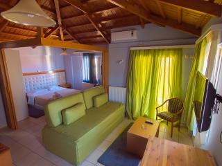 Nice 1 bedroom Apartment in Mytilene - Mytilene vacation rentals