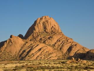 Spitzkoppe Mountain Camp - Swakopmund vacation rentals
