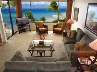 Sands of Kahana, Maui, Hawaii - Kapalua vacation rentals