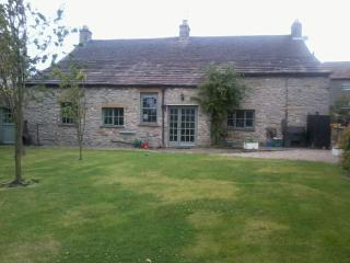 Prospect Farm House (Sleeps 8) - West Witton - West Witton vacation rentals