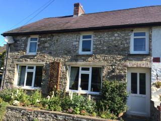 1 Cothi View, Beautifully Renovated Cottage - Brechfa vacation rentals