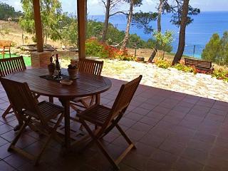 Casa alla spiaggia - Scopello vacation rentals