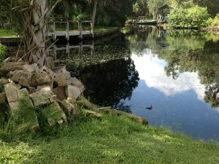 Cozy 2 bedroom Homosassa House with Deck - Homosassa vacation rentals