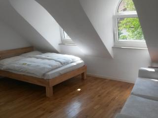 Holiday at bishopric near Tübingen - Rottenburg am Neckar vacation rentals