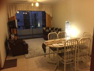 Cozy 3 bedroom Lima Apartment with Internet Access - Lima vacation rentals