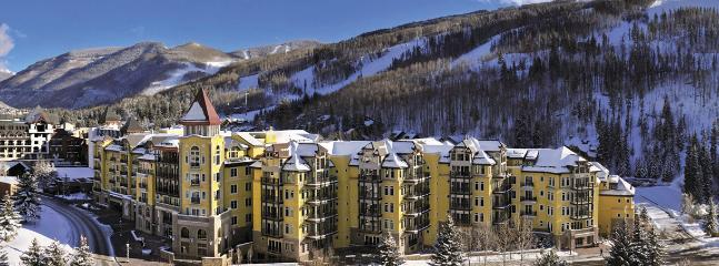 Ritz Carlton Club Vail, CO - Image 1 - Vail - rentals