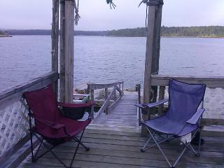 Nice Studio with Deck and Internet Access - Harpswell vacation rentals