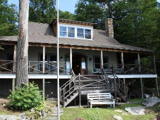 Great Lake Winni Waterfront Home (SWE175Wfa) - Meredith vacation rentals
