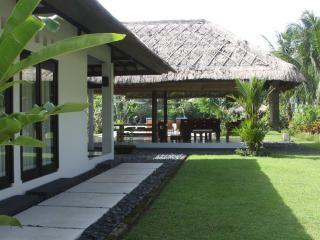 Lovely Villa with Internet Access and Washing Machine - Batu Layar vacation rentals