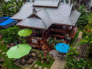 Sala Old Town Singharat Road - Chiang Mai vacation rentals
