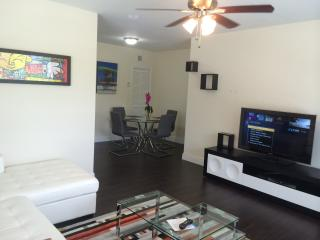 Quiet 1BR Miami Beach Apartment in North Beach - North Bay Village vacation rentals