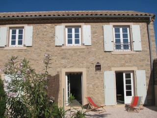 Domaine de Puychêne - Saint-Nazaire-d'Aude vacation rentals