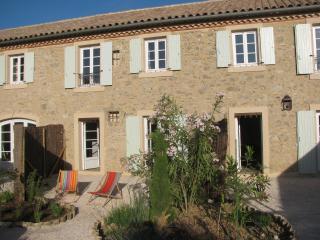 Domaine de Puychêne - Sarriette pour 4 pers - Saint-Nazaire-d'Aude vacation rentals