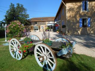 Nice Bed and Breakfast with Internet Access and A/C - Mirande vacation rentals