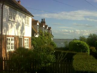Charming Mersea Island Cottage rental with Central Heating - Mersea Island vacation rentals