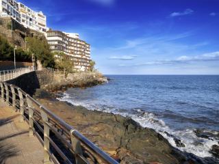 1st Line Amazing Sea Views - Maspalomas vacation rentals