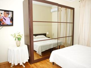 Bilocale con due camere doppie Milano Lodi - Milan vacation rentals