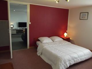 T2 meublé de 44 m² dans la baie de Saint Brieuc - Langueux vacation rentals