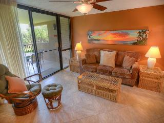FALL SPECIALS! Renovated Kamaole Sands 1-Bedroom Condo with Extended Lanai - Kihei vacation rentals