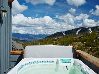 Ski-in, Ski-out Moonlight Lodge Penthouse 1 with Lone Peak Views - Big Sky vacation rentals