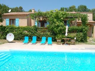 Villa with Heavenly Views! - Cotignac vacation rentals