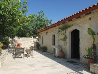 Villa Alexander in Pasalites, Rethymnon - Panormo vacation rentals