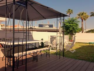 Apartment with patio 2-bedrooms - Costa Adeje vacation rentals