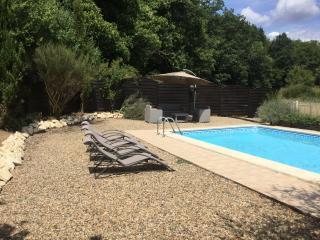 Gîte Dordogne Périgord - Lau Pito Meizou - Saint-Antoine-d'Auberoche vacation rentals