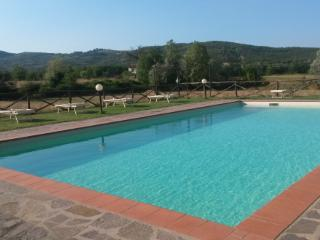 Colonic house among Siena Firenze and Arezzo - Ambra vacation rentals