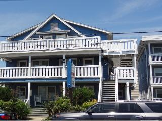Hitch, 2.5 blocks to Beach & Boardwalk - Ocean City vacation rentals