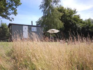 Shepherd's Hut Rental in East Sussex - Heathfield vacation rentals