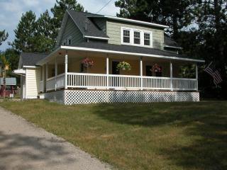AuSable Valley View Farm - Mio vacation rentals