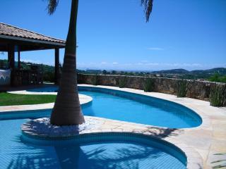 Buzios Hillside Retreat - Buzios vacation rentals