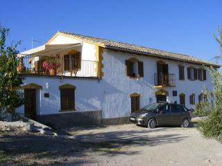 El Olivo, Cortijo Los Abedules - Cazorla vacation rentals
