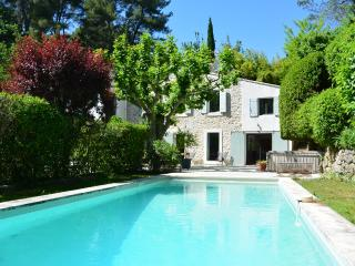 Family house near the centre of Aix - Aix-en-Provence vacation rentals