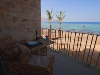 One bedroom apartment with full sea view - Dahab vacation rentals