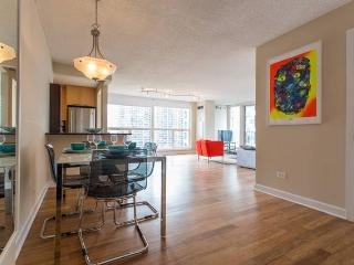 LUXURY APARTMENT! LOCATION! GREAT PRICE!  VIEWS! - Chicago vacation rentals