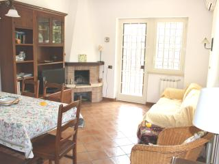 Lovely Villa with Deck and Internet Access in Villa Adriana - Villa Adriana vacation rentals
