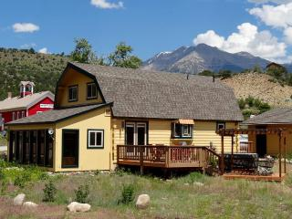 Adventure Central - Salida vacation rentals