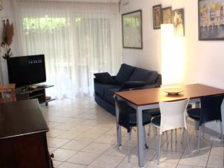 1 bedroom Townhouse with Internet Access in Beaulieu - Beaulieu vacation rentals