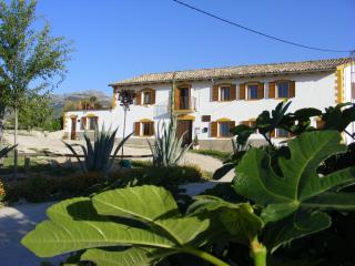 La Parra, Cortijo Los Abedules - Cazorla vacation rentals