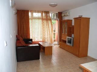 1 bedroom Apartment with A/C in Sunny Beach - Sunny Beach vacation rentals