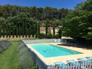 Charming country property with pool and tennis - Aix-en-Provence vacation rentals