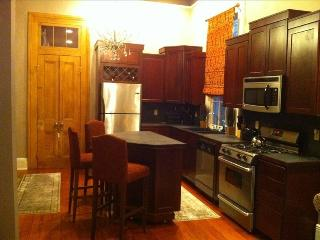 1 bedroom Condo with Internet Access in New Orleans - New Orleans vacation rentals