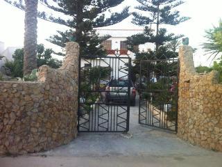 trapani/mazara villetta marascia - Mazara del Vallo vacation rentals