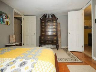 Bright Private room with Internet Access and A/C - Philadelphia vacation rentals